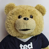 'Ted 2' Movie Jersey Football Top Soft Plush Toy 18