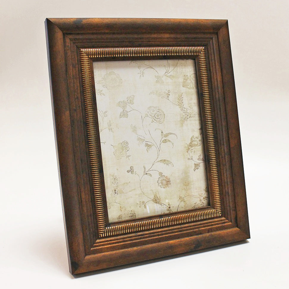 "Antique Copper Photo Frame 5"" x 7"" by Stone The Crows"