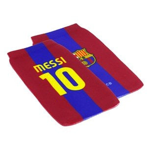 Lionel Messi Barcelona - Phone Sock Case- Funda Universal