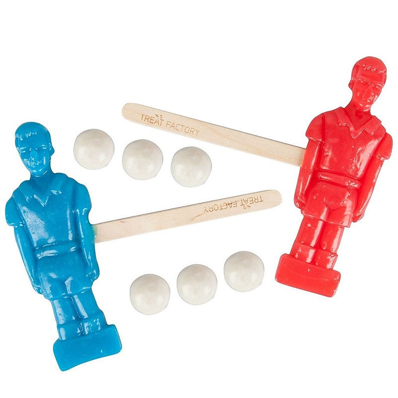 Footie Pops by Treat Gifts Pack Shot