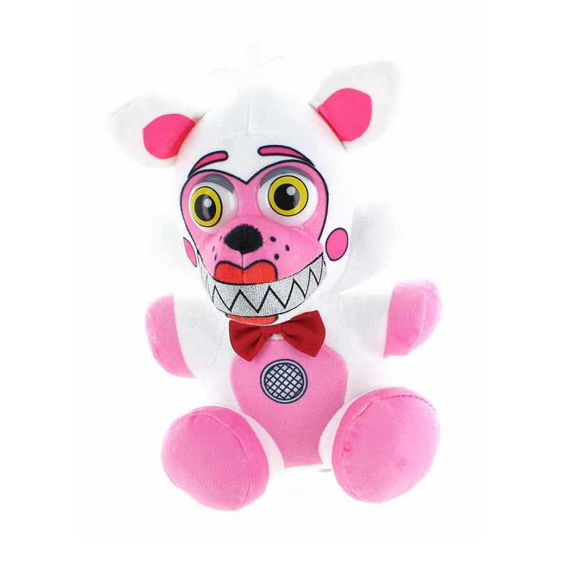 "Five Nights At Freddy's: Sister Location 12"" Soft Plush Toy Funtime Foxy"