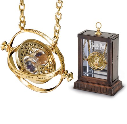 Hermoine Grainger's Time Turner (Harry Potter)