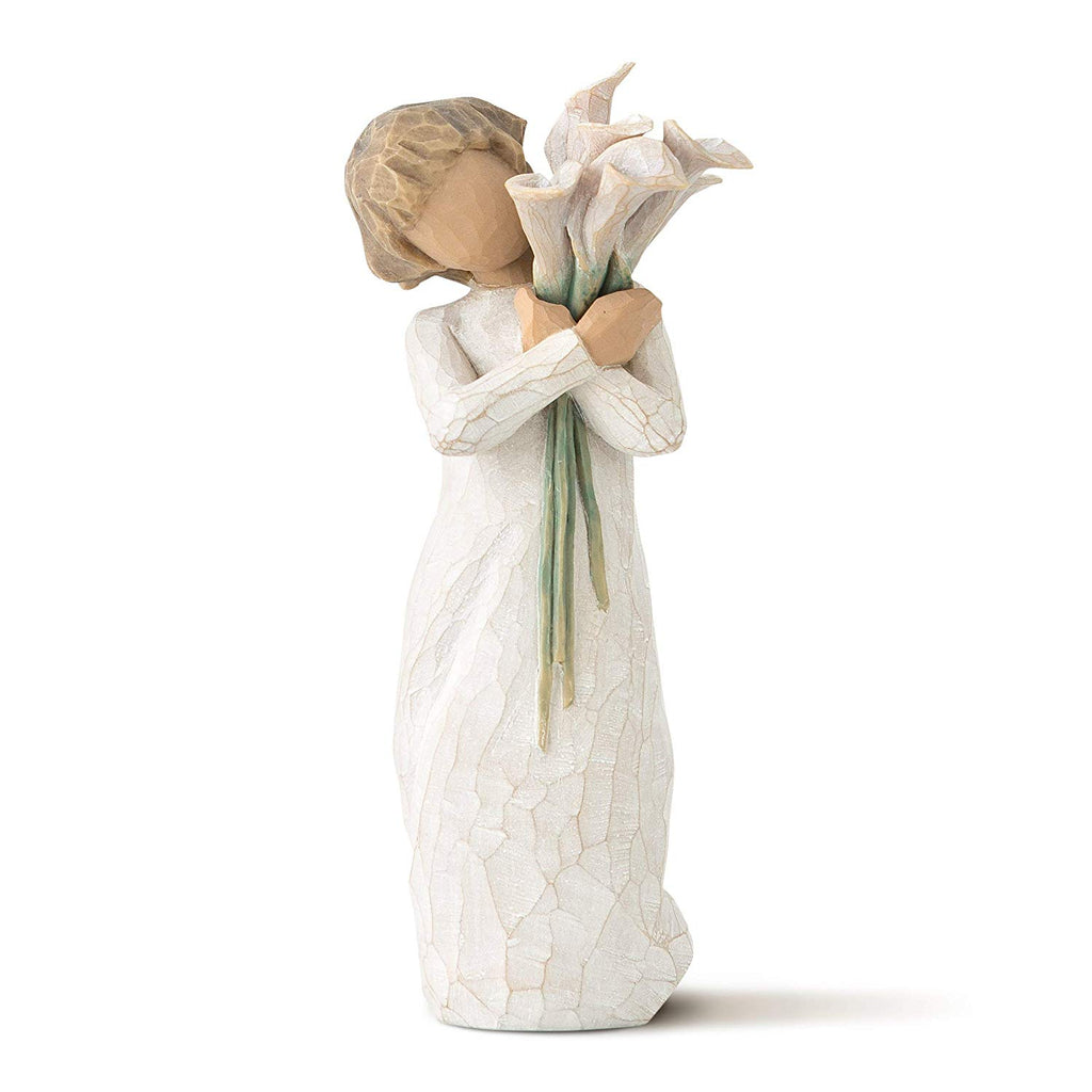 Willow Tree Beautiful Wishes ornament figurine