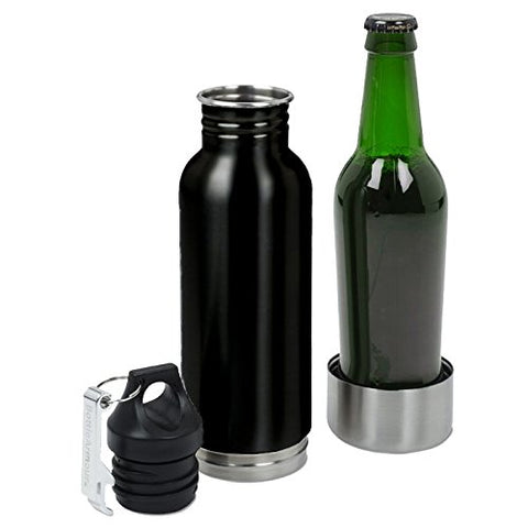 bear bottle protector is a great gift for him or gadget gifts for men