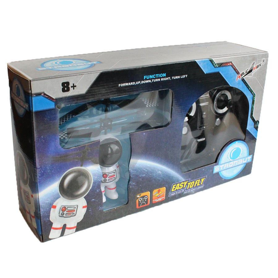 flying astronaut makes a great gift for kids, gifts for men or gadget gifts for men