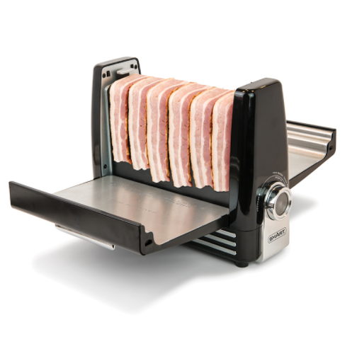 Bacon Express Grill