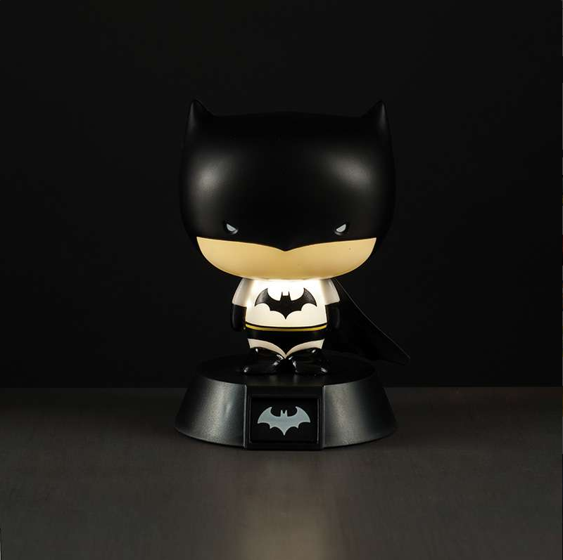 Batman Icon Light by Paladone