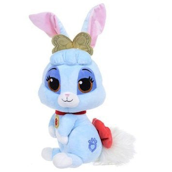 "Original Classic Disney Princess Palace Pets 12"" Soft Plush Doll - Berry"