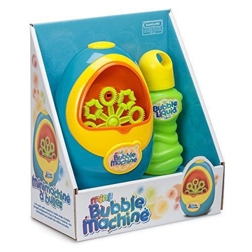 Mini Bubble Machine