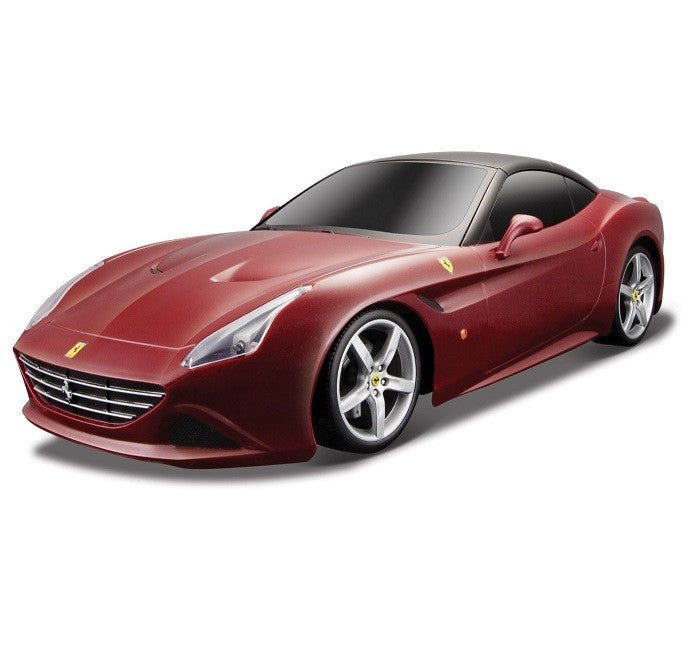 Ferrari California T Dark Red 1:14 Scale Remote Controlled Car