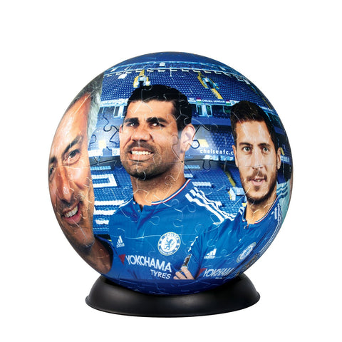 Paul Lamond Chelsea 3D Puzzle Ball (2015-2016)