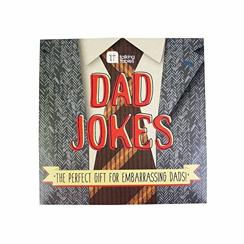Dad Jokes Card Box Set
