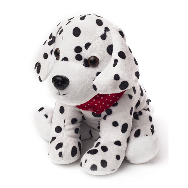 Warmies Cozy Plush Dalmation Soft Toy