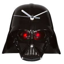Star Wars Darth Vader 3D LED Wall Light