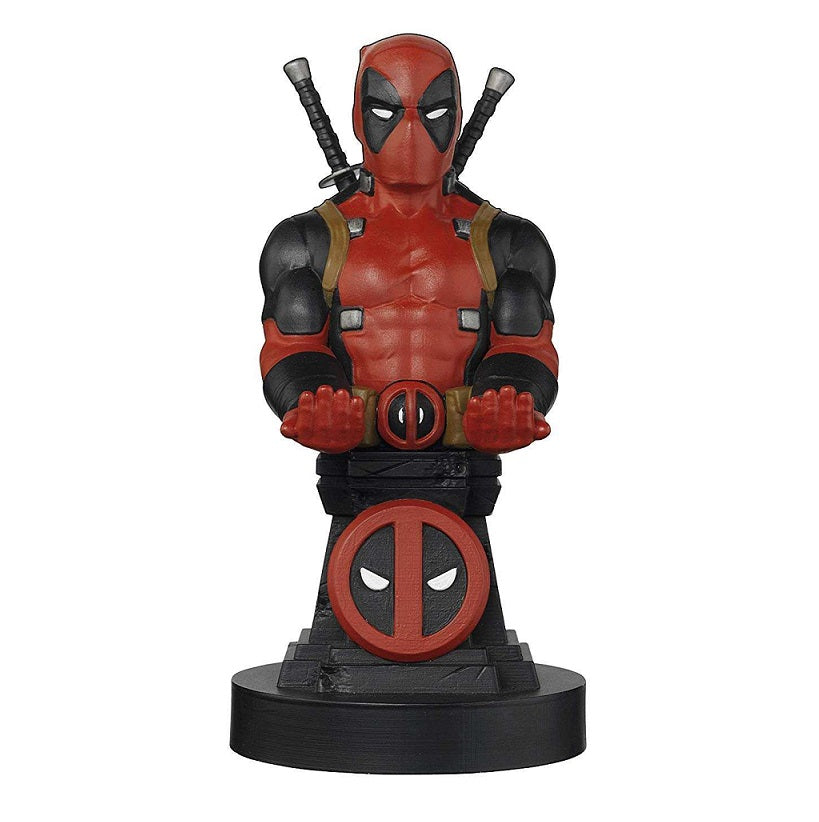 Cable Guy Deadpool Gaming Controller / Phone Holder