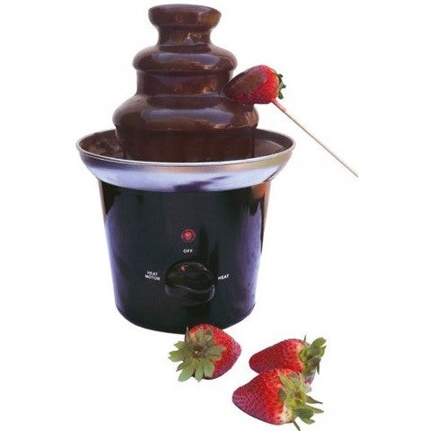 Dinky Diner Chocolate Fondue Fountain