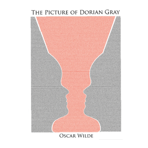 Full Book Dorian Grey on poster