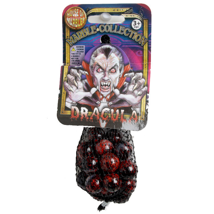 House of Marbles Dracula Net Bag of Marbles