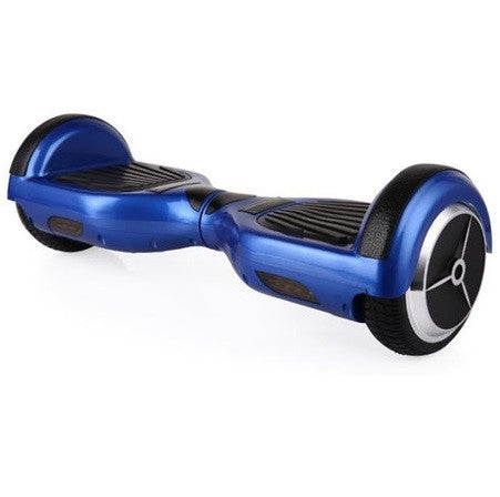 Self Balancing Drifter Smart Glider Vehicle - Blue