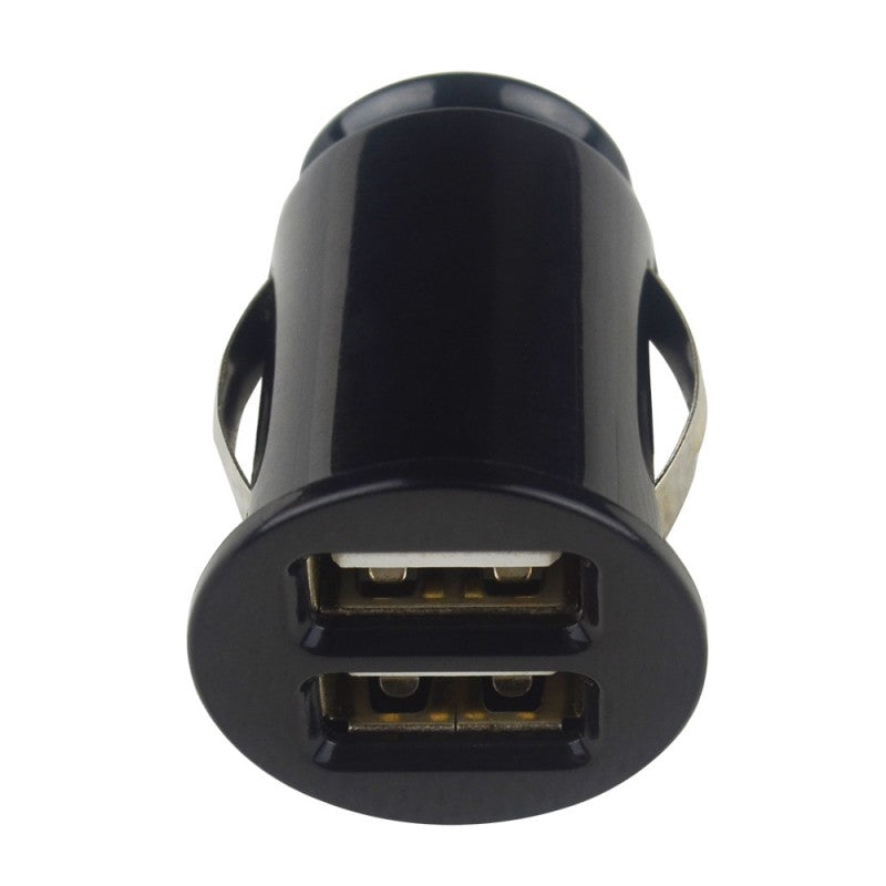 Double Car USB Charger
