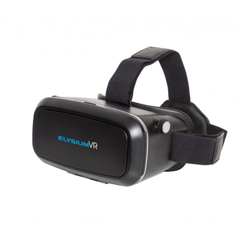 GOCLEVER Elysium Virtual Reality Smartphone VR Headset Goggles