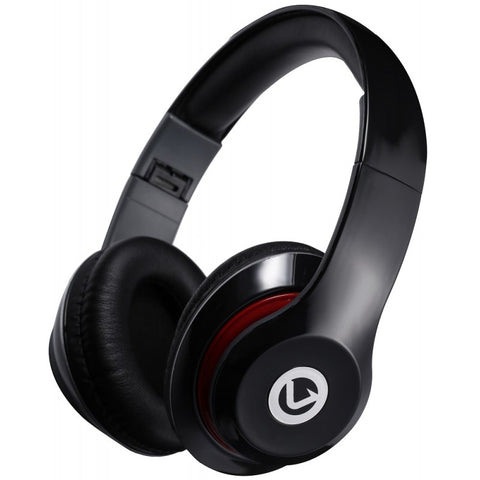 black headphone is a great gadget gift for men