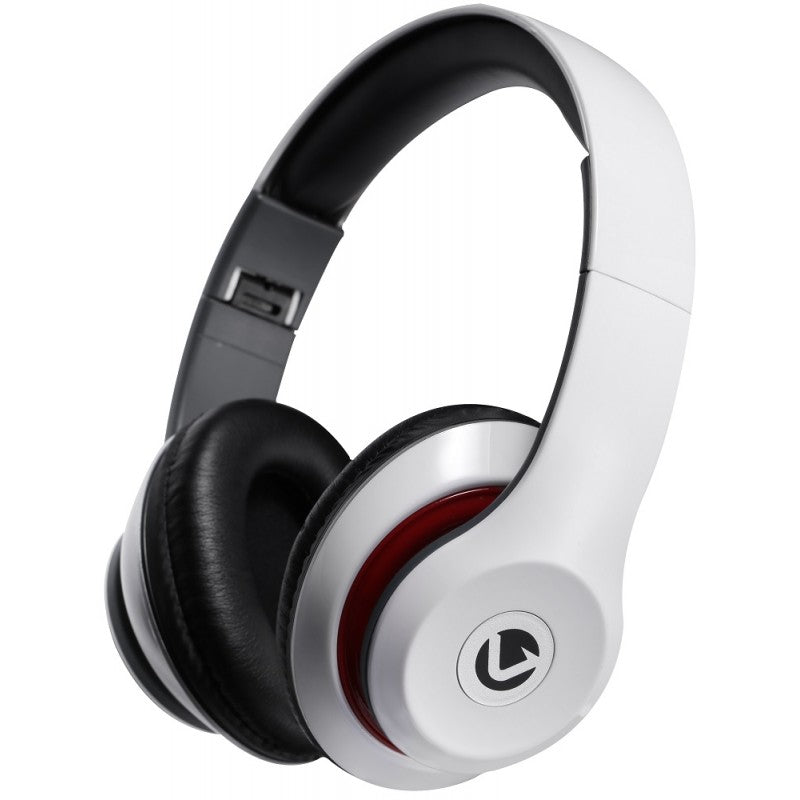 Volkano Falcon Series Headphones - White