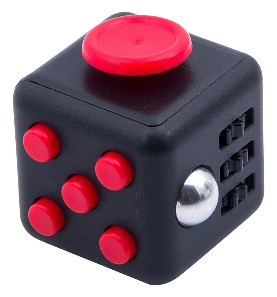 Fidget Fingers - Stress Relief Phenomenon Fidget Cube