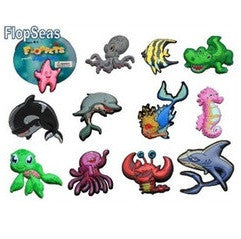 Floppets FlopSeas x 1 - Connect to anything!