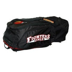 Fighters Only Transformer Bag / Holdall