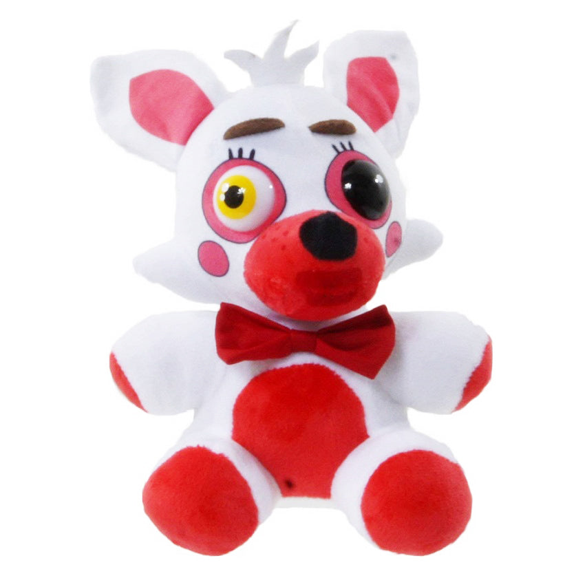 "Five Nights At Freddy's 10"" Soft Plush Toy Mangle character"