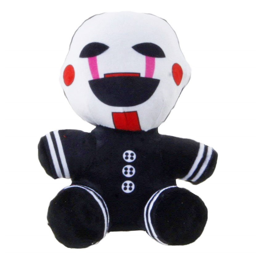 "Five Nights At Freddy's 10"" Soft Plush Toy Puppet character"