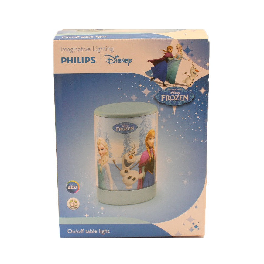 Disney Frozen On/Off LED Table Light