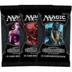 Magic The Gathering 2013 Core Set Boosters x 6