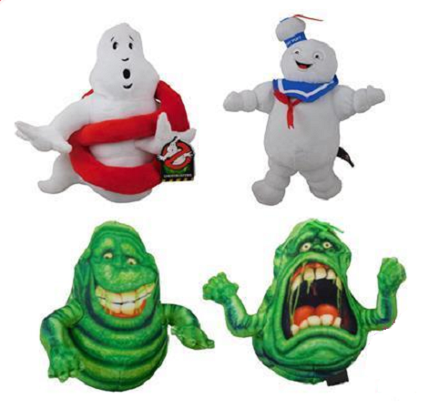 "Ghostbusters 12"" Soft Plush Toy"