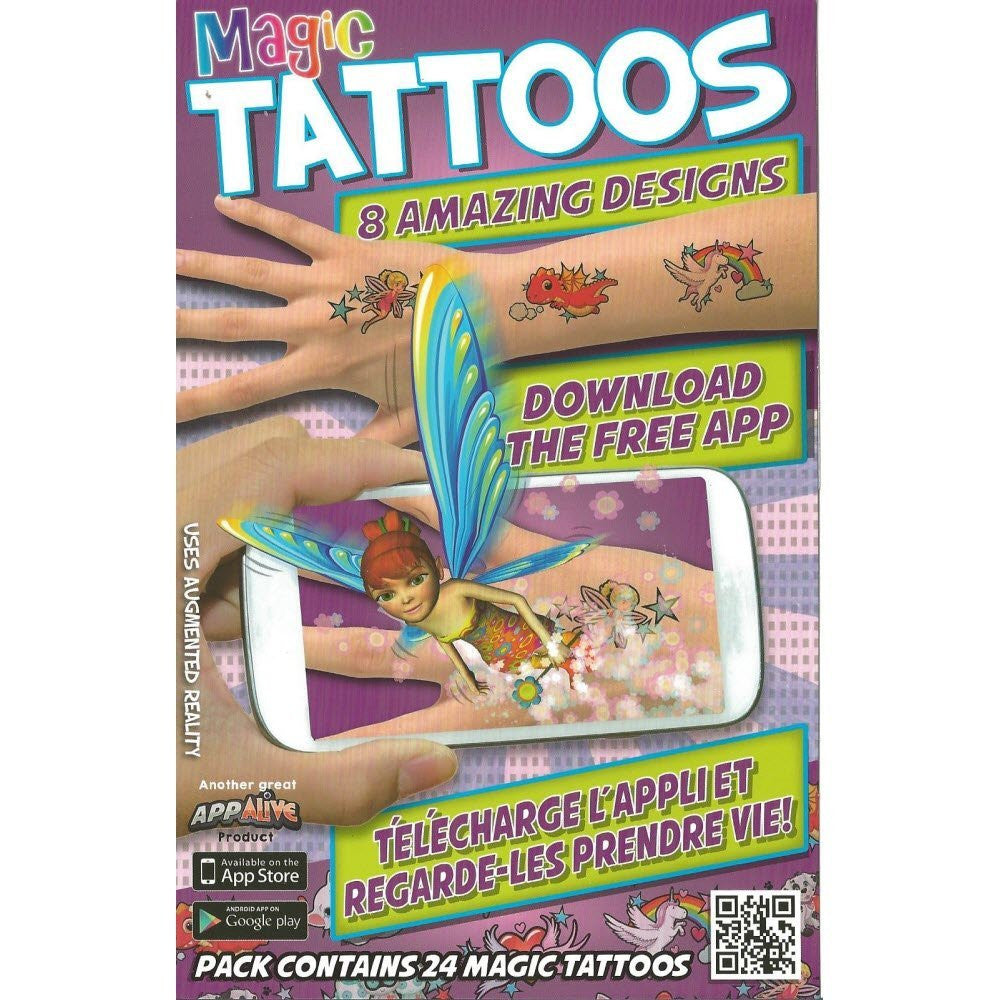 Package for phone tattoos are temporary tattoos for girls
