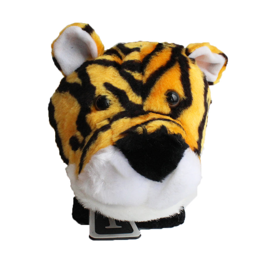 Tiger Golf Head Cover