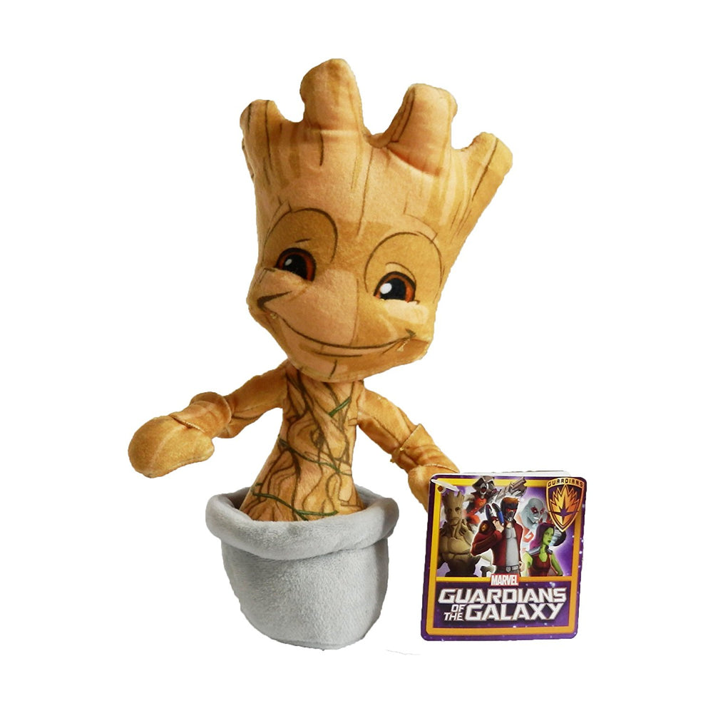 Guardians of the Galaxy Baby Groot Soft Toy