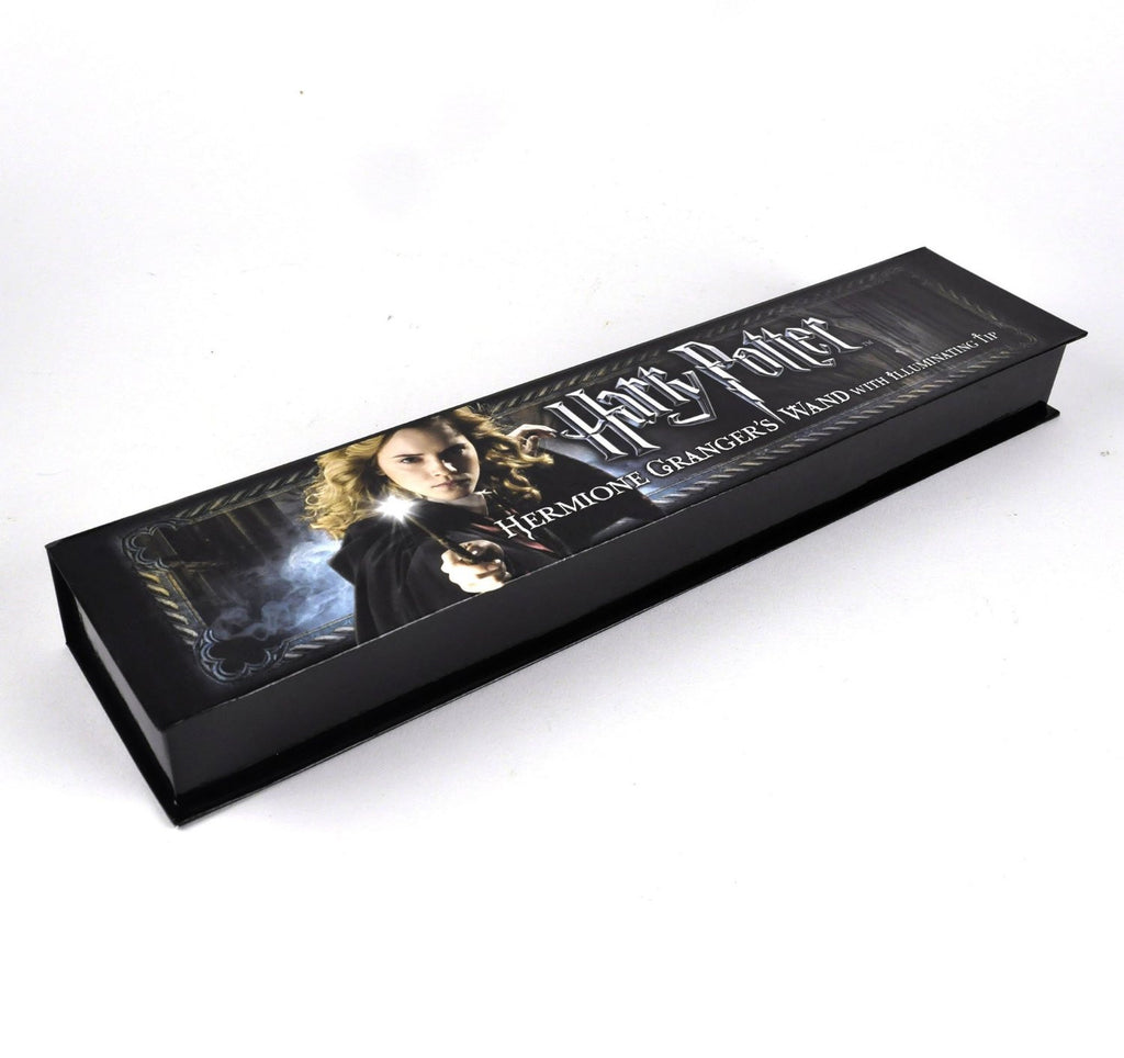 Harry Potter - Hermione Granger Illuminating Wand