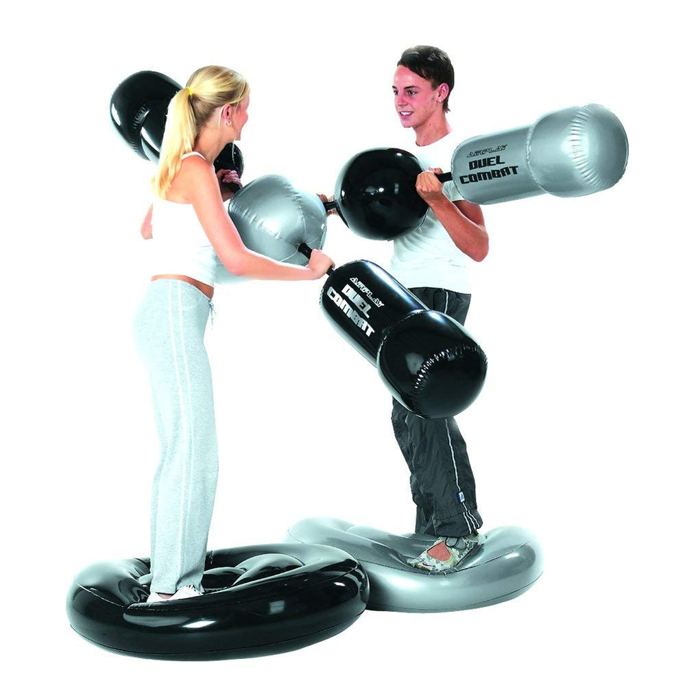Inflatable Duel Combat