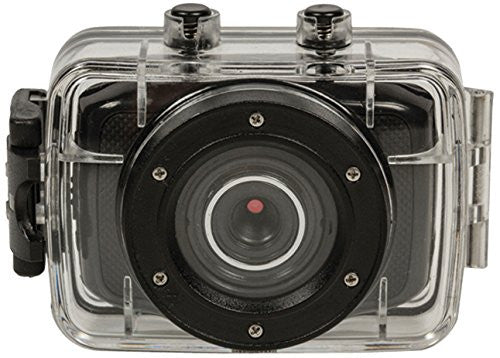 Konig Waterproof Action Camera 720p
