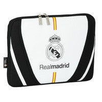 Real Madrid Mini Laptop Bag - 30cm- 22cm