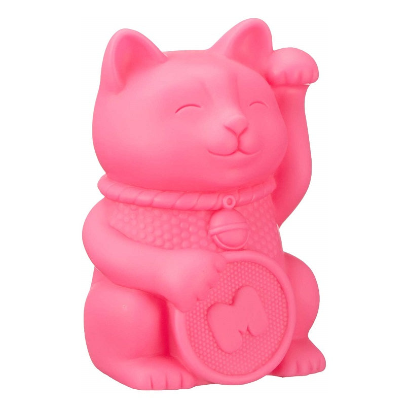 Lucky Cat LED Desk Light Front