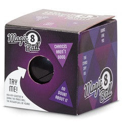 Magic 8 Ball - Novelty Decision Maker
