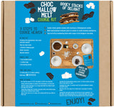 Baked In Choc Malllow Melt Cookie Baking Kit  - Make Your Own