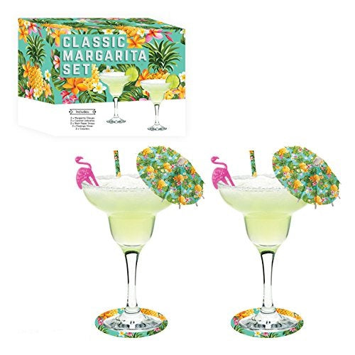 Classic Margarita Cocktail Set
