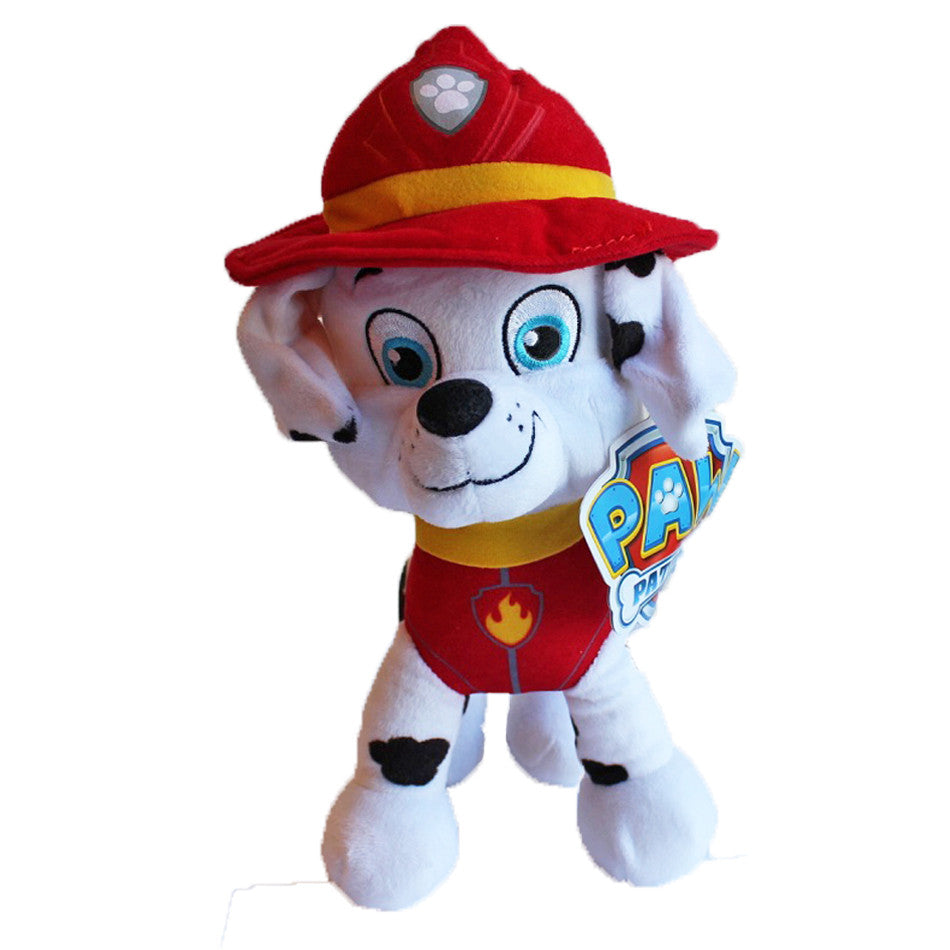 Paw Patrol 'Marshall' Soft Plush Toy 27cm