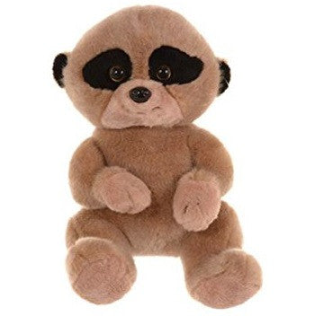 "Meerkat 10"" Plush Soft Toy"