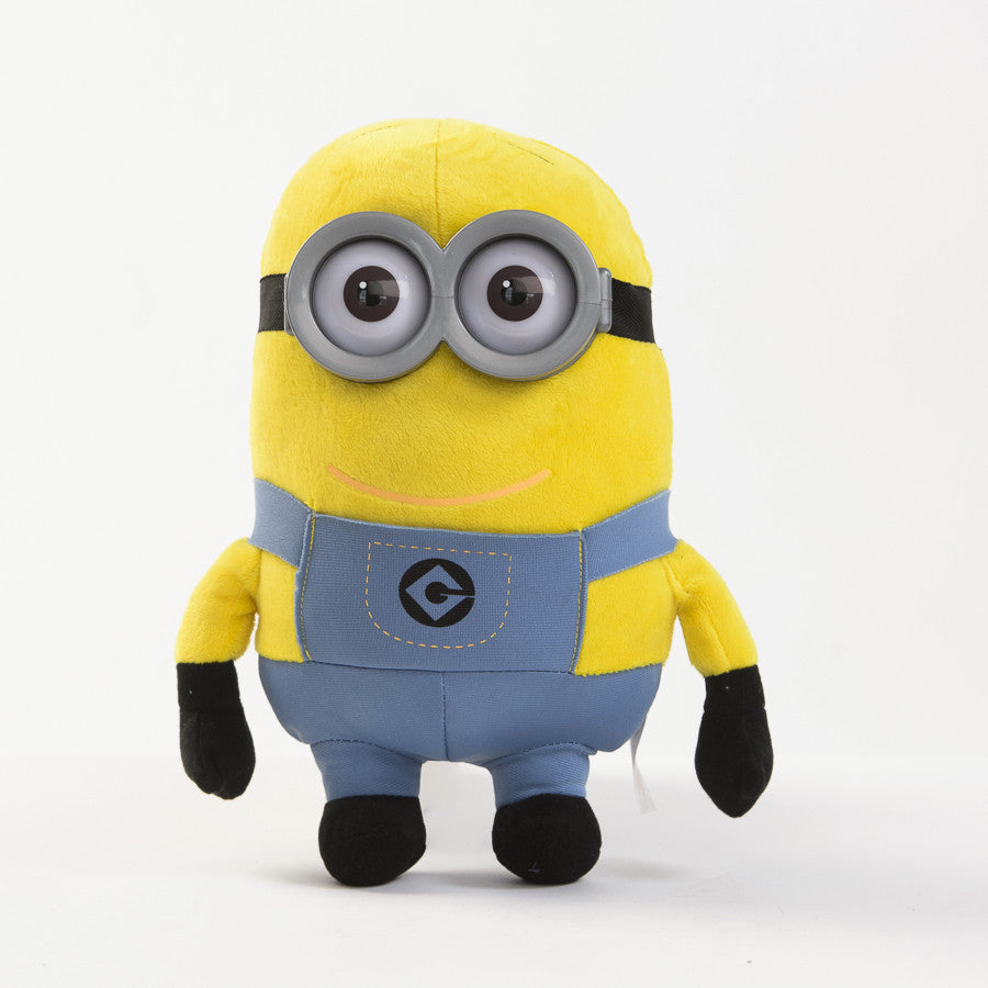 Official Despicable Me 2 Minion Plush Soft Toy - Dave