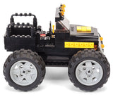 Remote Control Monster Truck Construction Kit